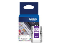Brother CZ-1001 Roll (0.37 in x 16.4 ft) 1 roll(s) continuous labels for Br
