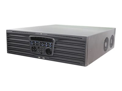 Hikvision DS-9600 Series DS-9632NI-I16 NVR 32 channels networked 3U rack-m