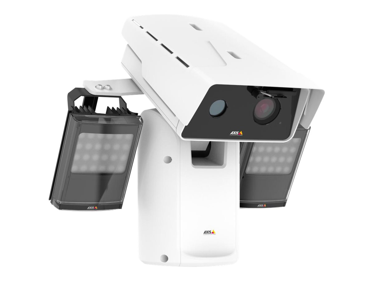 AXIS Q8741-LE (35mm 30 fps) / Q8741-LE Bispectral (35mm 30 fps) - thermal / network surveillance camera