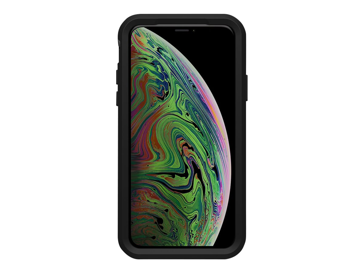 LifeProof SLAM Apple iPhone X/XS - back cover for cell phone