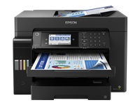 Picture of Epson EcoTank Pro ET-16650 Wide-format All-in-One Supertank Printer - multifunction printer - colour