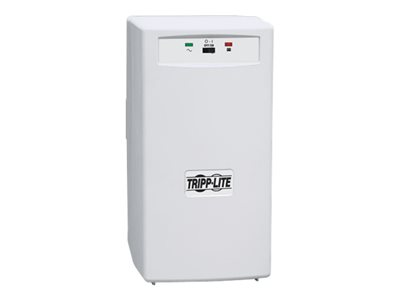 Tripp Lite UPS 300VA 175W Desktop Battery Back Up Tower 120V PC / Mac UPS AC 120 V 180 Watt