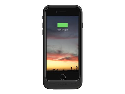 mophie Juice Pack Air External battery pack 2750 mAh on cable: Micro-USB black