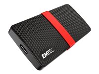 EMTEC SSD Power Plus X200 - Solid-State-Disk
