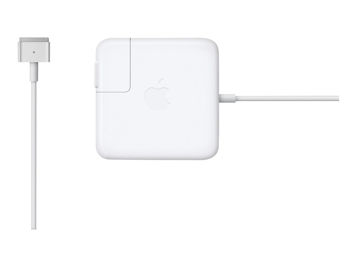 Apple MagSafe 2 - Netzteil - 85 Watt - für MacBook Pro with Retina display 15.4