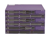 Extreme Networks ExtremeSwitching X460-G2 Series X460-G2-24x-10GE4 Switch managed