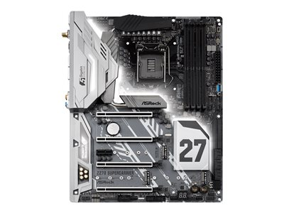 Placa ASRock Z270 SuperCarrier