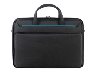 Tucano Work-out III Pop-up bag Notebook carrying case 15INCH black
