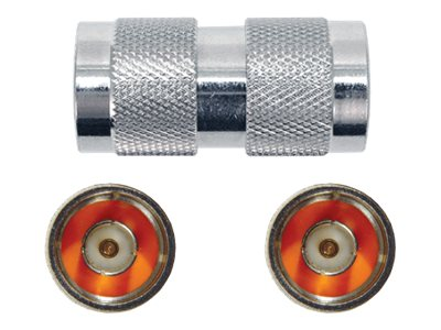Wilson Antenna coupler N connector (M) to N connector (M)
