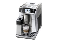 De'Longhi PrimaDonna Elite ECAM 650.55.MS - Automatic coffee machine with cappuccinatore