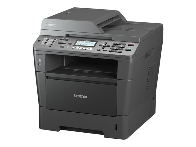 Brother MFC-8510DN Printer ISIS Driver for PC