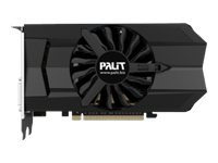 Palit GeForce GTX 660 Grafikkarten - GF GTX 660 - 2 GB