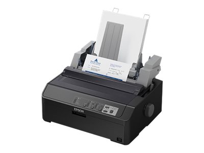 Epson FX 890II - printer - B/W - dot-matrix