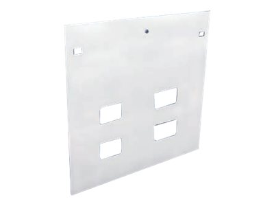 Eaton RS Accessories rack cable entry panel - 42U
