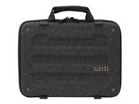 Higher Ground Shuttle 3.0 Notebook carrying case 14INCH gray with Power Pock