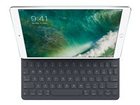 Apple Smart Tastatur og folio-kasse Kabling Engelsk - USA