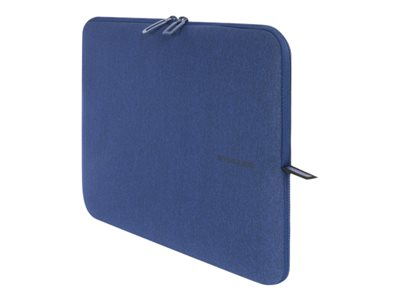 Tucano Second Skin Melange Notebook sleeve 13INCH 14INCH blue