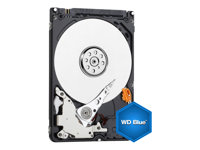 WD, HDD Mob Blue 1TB 2.5 SATA 128MB