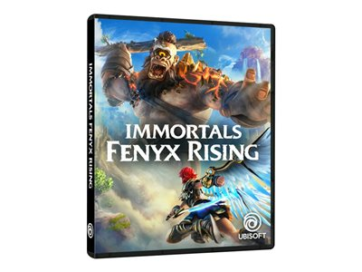 Immortals Fenyx Rising Limited Edition Nintendo Switch
