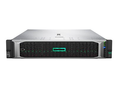 HPE ProLiant DL380 Gen10 Network Choice - rack-mountable - Xeon Gold 6226R 2.9 GHz - 32 GB - no HDD
