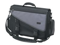 Tripp Lite Profile Brief Bag Notebook / Laptop Computer Carry Case Nylon Notebook carrying case