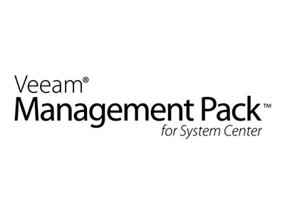 Veeam Management Pack Enterprise Plus Annual Billing License (3rd year) + Production Support
