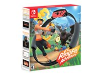 NINTENDO Ring Fit Adventure Ring fit controller Nintendo Switch