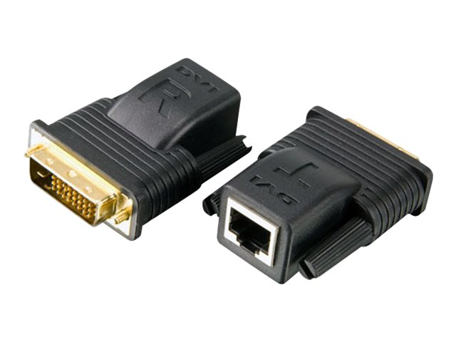 ATEN VE066 Mini DVI Over Cat5eVi...