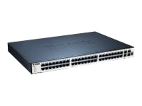 D-Link Switchs GigaBit DGS-3120-48TC/SI