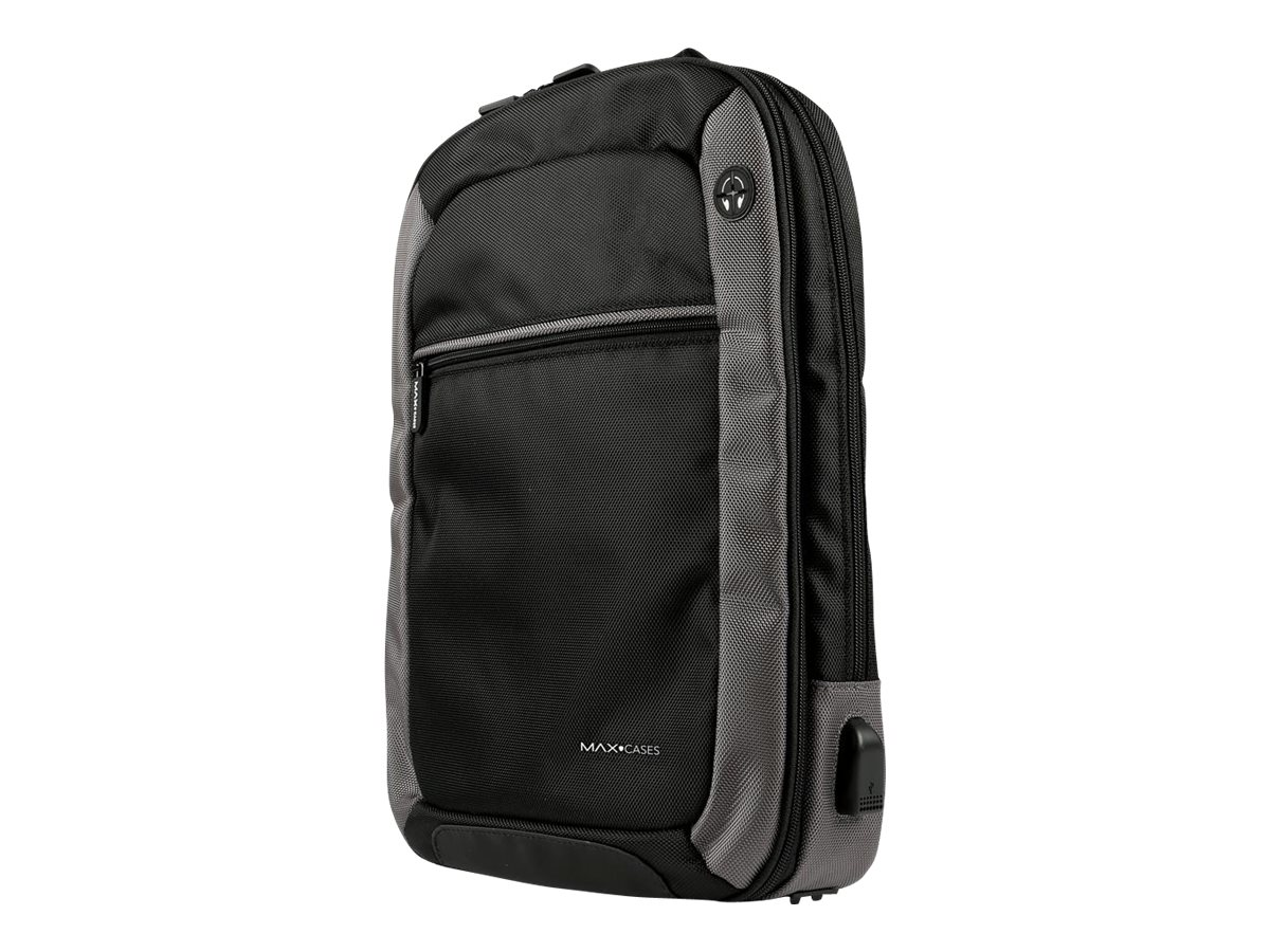 MAXCases notebook carrying backpack