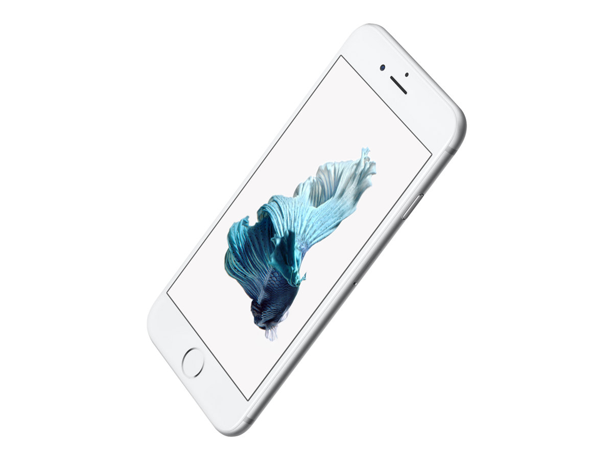 apple iphone 6s smartphone reconditionn 4g 64 go. Black Bedroom Furniture Sets. Home Design Ideas