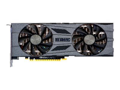 Inno3D GeForce RTX 2070 Super Twin X2 OC 8GB GDDR6
