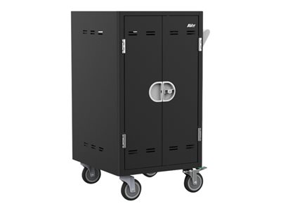 AVerCharge X30i Cart (charge only) for 30 tablets / notebooks lockable steel