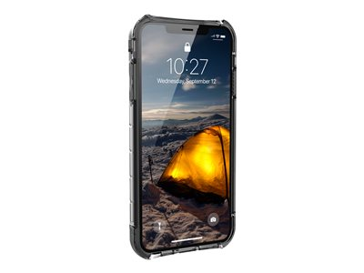 Rugged Case for iPhone XS Max [6.5-inch screen] - Plyo Ice