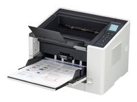 Panasonic KV-S2087 - Document scanner