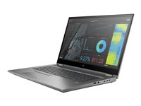 HP ZBook Fury 17 G7 Mobile Workstation - Intel® Core™ i7-10850H Prozessor / 2.7 GHz