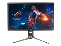 ASUS ROG SWIFT PG27UQ LED monitor 27INCH 3840 x 2160 4K IPS 1000 cd/m² 4 ms