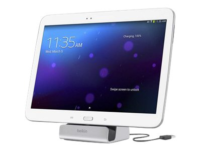 Belkin Android Express Dock - Docking Station