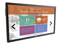 Philips Signage Solutions 42BDL5055TT 42INCH Class (41.9INCH viewable) LED display digital signage
