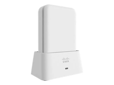 Cisco Aironet 1810 OfficeExtend Access Point Wireless router 3 ports
