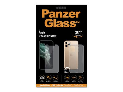 PanzerGlass Special Edition - 360° Protection