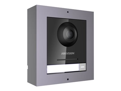 Hikvision DS-KD8003-IME1/Surface Video intercom system wired LAN 10/100 1 camer