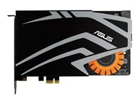 ASUS STRIX RAID PRO - Sound card
