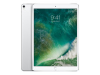 "Apple 10.5-inch iPad Pro Wi-Fi + Cellular - Tablette - 256 Go - 10.5"" IPS (2224 x 1668) - 4G - LTE - argenté(e)"
