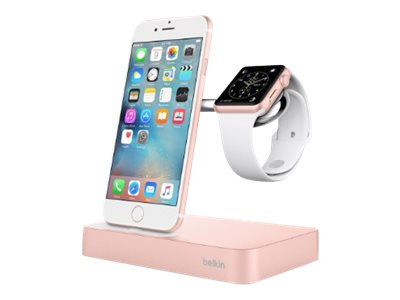 Belkin Valet Charge Dock charging stand