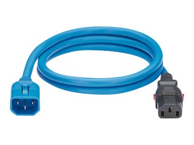 Panduit SmartZone G5 power cable - 3.05 m