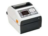 Zebra ZD620d Lockable label printer thermal paper Roll (4.65 in) 203 dpi  image