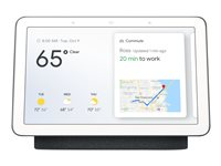 Google Nest Hub Smart display Brunsort
