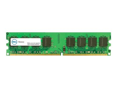 Dell - DDR4 - 16 Go - DIMM 288 broches - mémoire enregistré