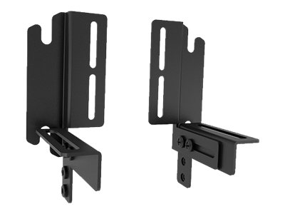 Chief Fusion FCA520 Mounting component (2 clamps) for digital player black